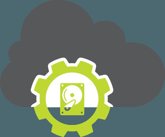 Tilaa - uitbreidingen - service modules - high available nfs